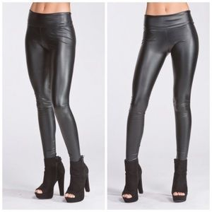 💥Faux Leather Leggings